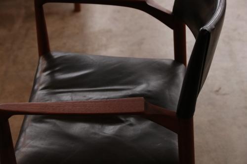 『Villy Schou Andersen Teak Chair』_c0211307_18003757.jpg