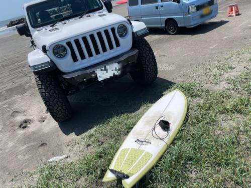 JL ラングラー アンリミテッドで サーフィンに行ってきました_b0123820_09521171.png