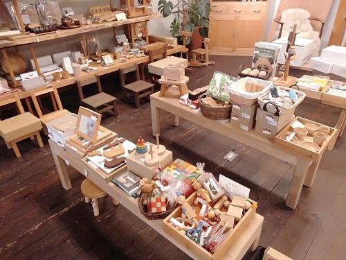 木のショールーム 春の小物セール開催中_b0211845_10130487.jpg