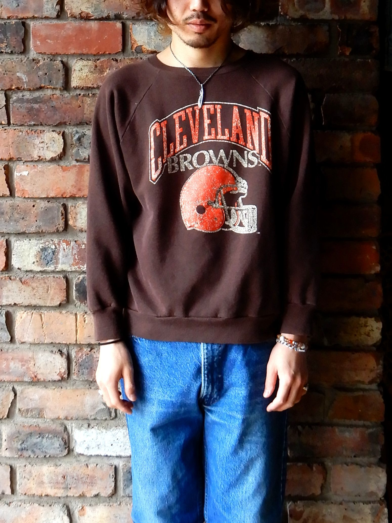 "PICK-UP ""CHAMPION SWEAT SHIRT\""--RECOMMEND--_d0334976_14421242.jpg"