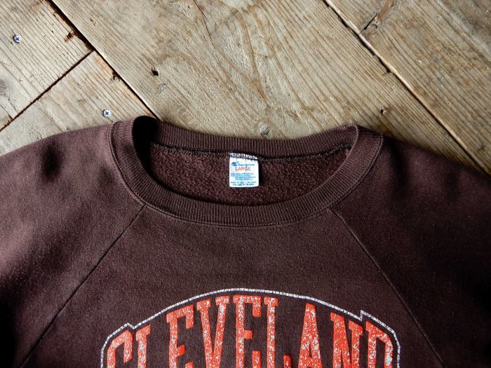 "PICK-UP ""CHAMPION SWEAT SHIRT\""--RECOMMEND--_d0334976_14533290.jpg"