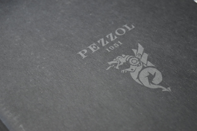 PEZZOL ITALY Military CANVAS SHOES_d0152280_19031456.jpg