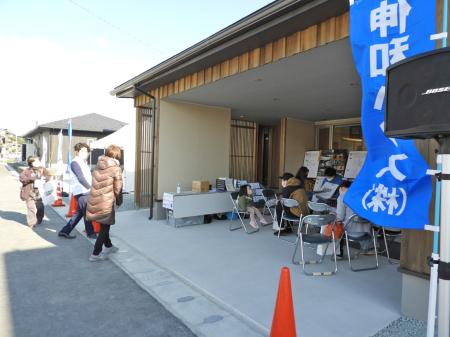 第2回奥州いえ博パレット村 オープンイベント開催報告_e0150787_14090615.jpg