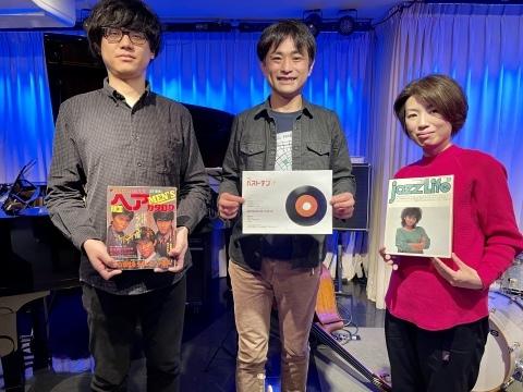 Jazzlive Comin 広島 明日4月19日からの演目_b0115606_09544994.jpeg