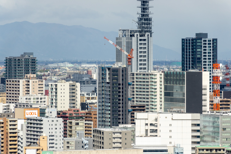 プレサンスタワー久屋大通ザ・レジデンス_a0177616_21044369.jpg