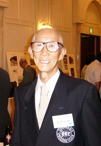 横浜 「ヨコハマサイクリングクラブ」「傘 木 太 郎 様」逝去_b0174217_18121015.jpg
