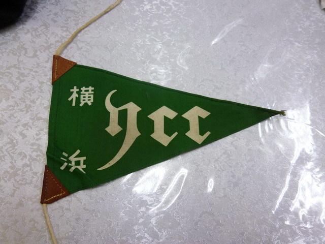 横浜 「ヨコハマサイクリングクラブ」「傘 木 太 郎 様」逝去_b0174217_18141420.jpg
