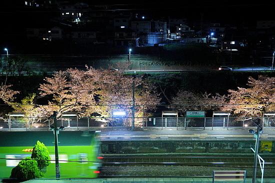 4月3日 大和路の桜を眺めて_f0037227_22071659.jpg