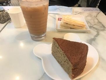 香港カフェ巡り44 「土司工坊」のトースト & コーヒー☆Cafe Explore 44 Toast Box in Hong Kong_f0371533_21540387.jpg