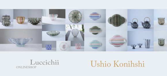 Luccichii展会期2日目 24日よりオンラインショップ販売スタート_b0353974_16112742.jpg