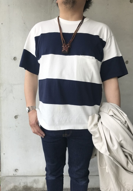 The Sandalman  NEW 当店別注  The Smarachee Slip on_d0152280_10455879.jpeg