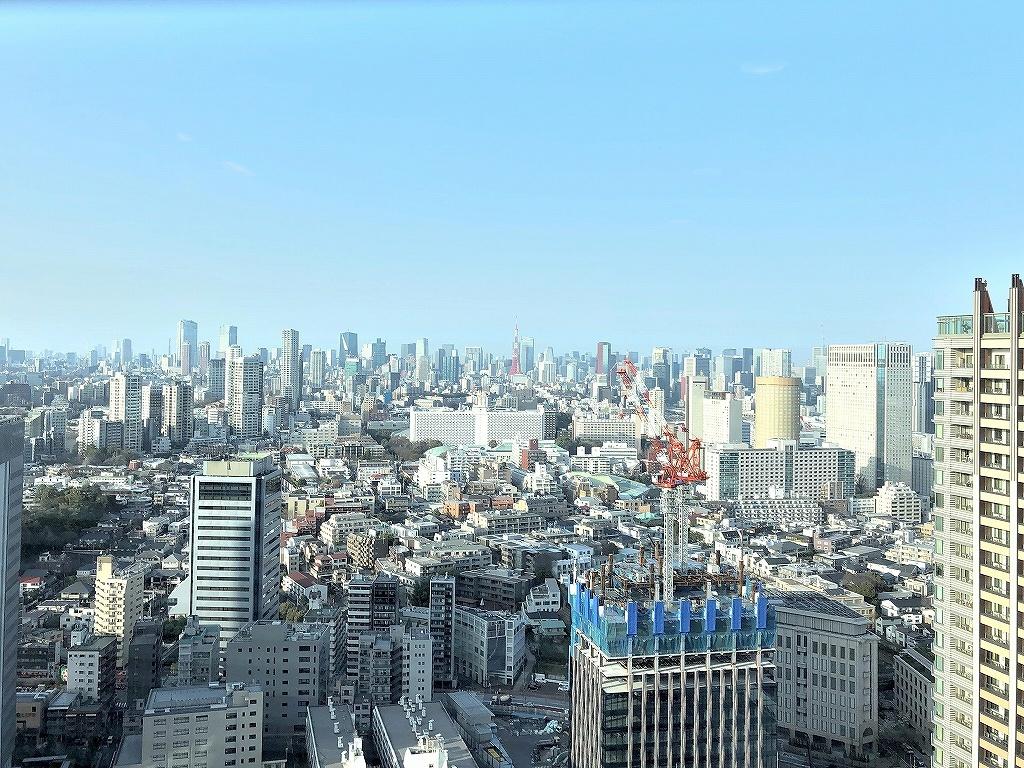 ある風景:変わってしまった日常@Osaki,Tokyo station_d0393923_23300838.jpg