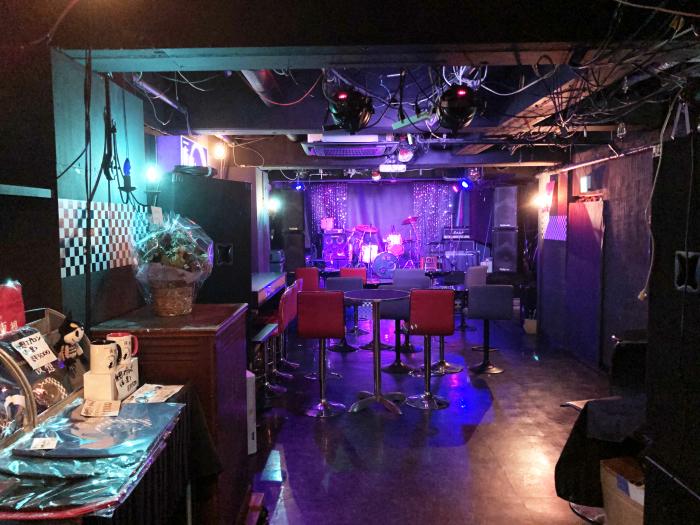 京都  Live & salon 夜想_d0060251_16082418.jpg