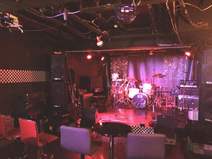 京都  Live & salon 夜想_d0060251_16083037.jpg