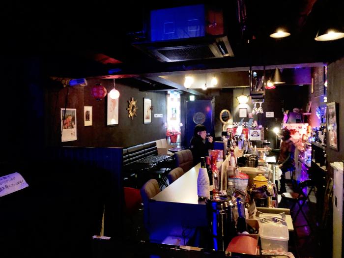 京都  Live & salon 夜想_d0060251_16091262.jpg