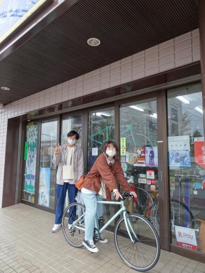 トーキョーバイク スポーツ9s_e0140354_10201566.jpg