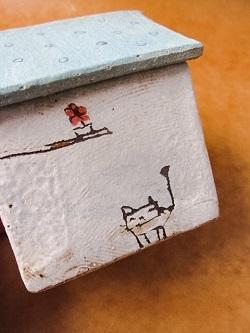 めいポタ 鈴木明美さんの大人気シリーズ「白い壁」「水玉」シリーズが入荷しました!!! part1_b0225561_15401195.jpg