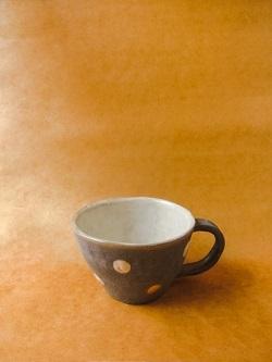 めいポタ 鈴木明美さんの大人気シリーズ「白い壁」「水玉」シリーズが入荷しました!!! part2_b0225561_15404659.jpg