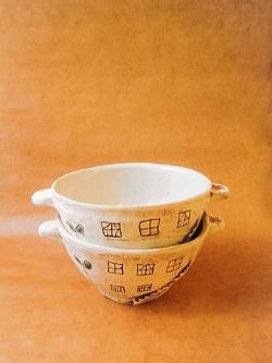 めいポタ 鈴木明美さんの大人気シリーズ「白い壁」「水玉」シリーズが入荷しました!!! part1_b0225561_16420230.jpg