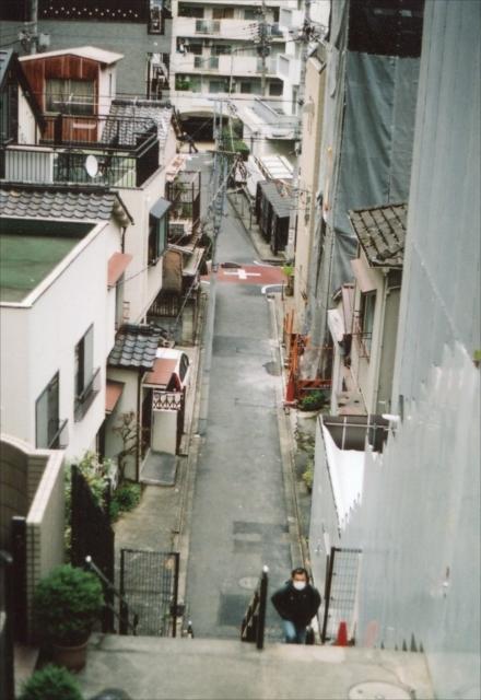 湯島界隈、年はじめ 後編_c0082066_01080041.jpg