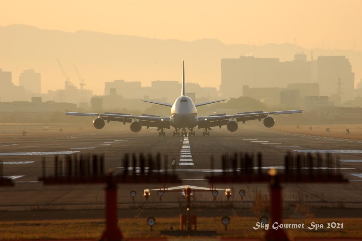 ◆ 今も昔も 「101便」(2021年4月)_d0316868_18143058.jpg