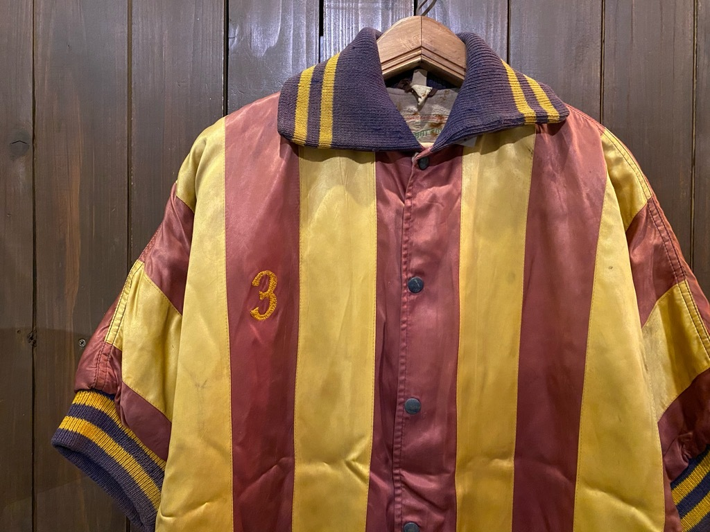 マグネッツ神戸店 4/21(水)Vintage入荷! #4 Athletic Item!!!_c0078587_14322426.jpg
