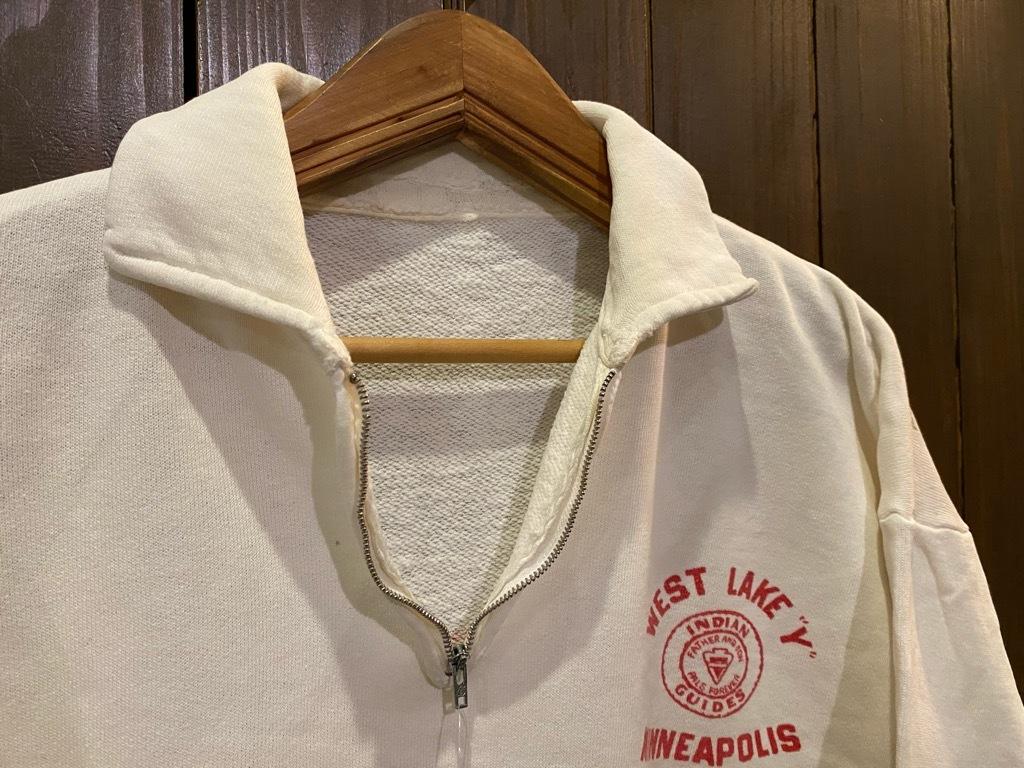 マグネッツ神戸店 4/21(水)Vintage入荷! #4 Athletic Item!!!_c0078587_14393112.jpg