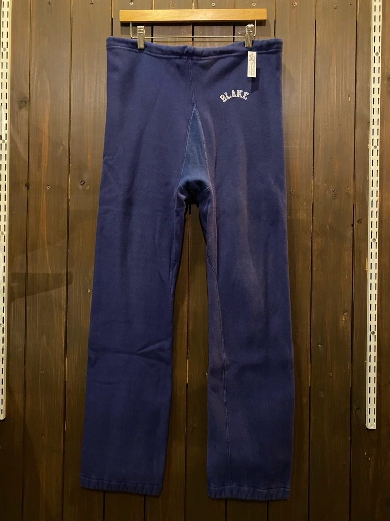 マグネッツ神戸店 4/21(水)Vintage入荷! #4 Athletic Item!!!_c0078587_14431943.jpg