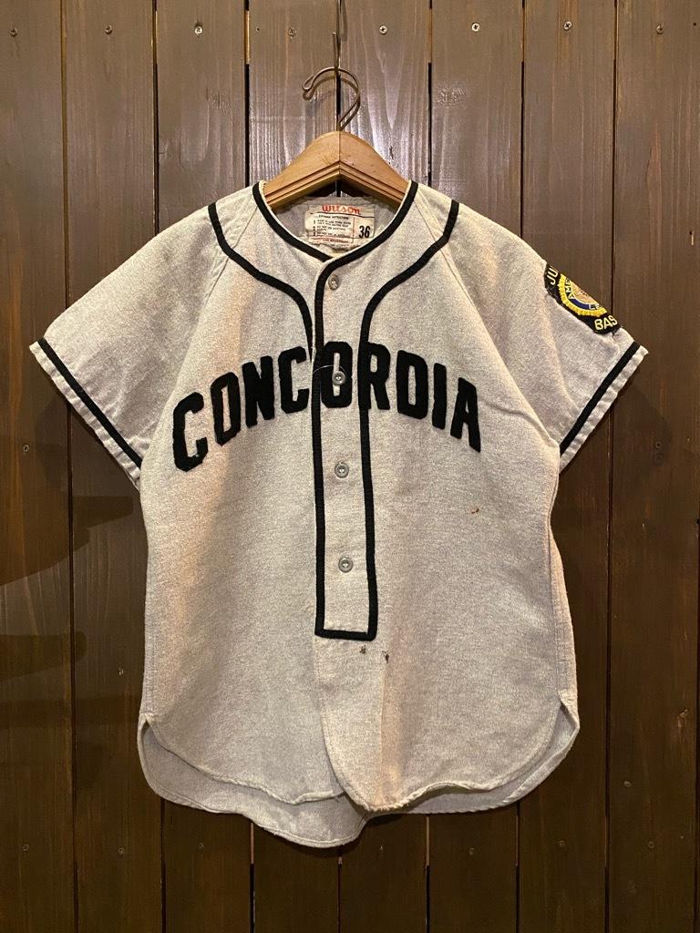 マグネッツ神戸店 4/21(水)Vintage入荷! #4 Athletic Item!!!_c0078587_14470034.jpg