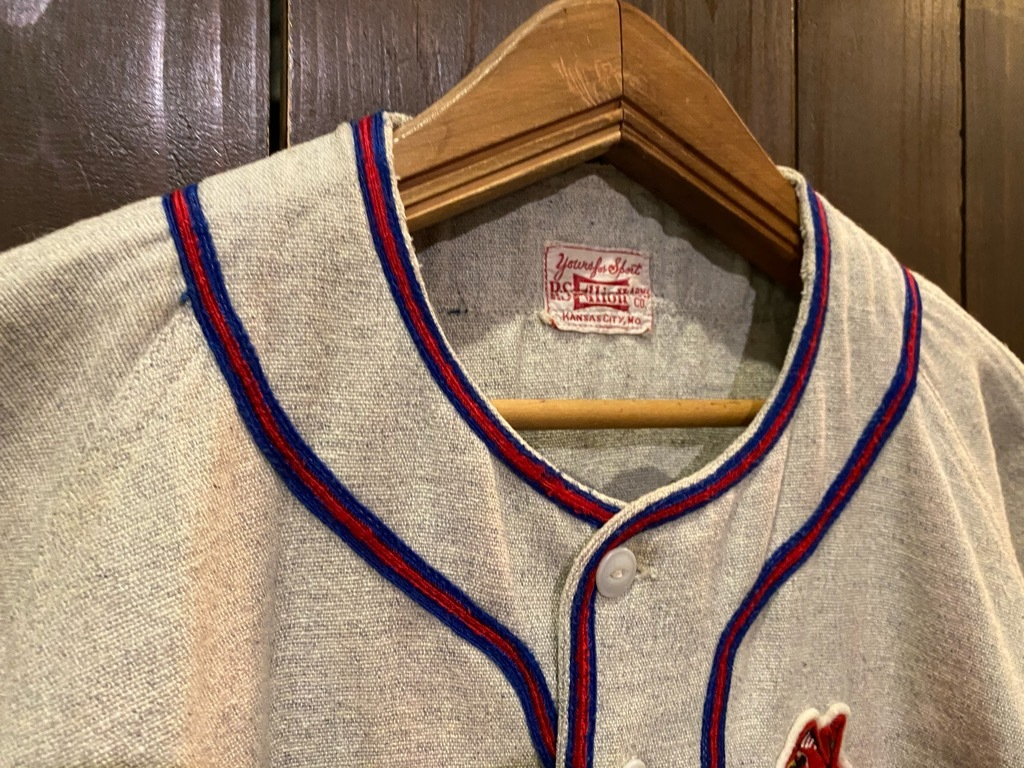 マグネッツ神戸店 4/21(水)Vintage入荷! #4 Athletic Item!!!_c0078587_14474066.jpg