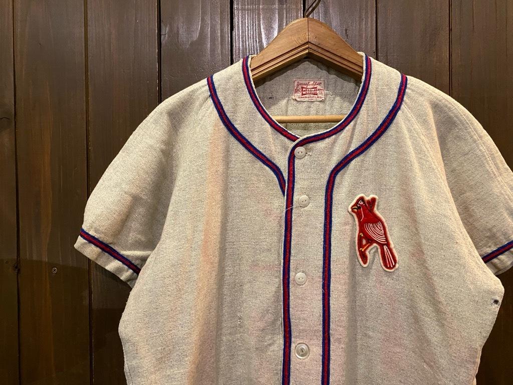 マグネッツ神戸店 4/21(水)Vintage入荷! #4 Athletic Item!!!_c0078587_14474237.jpg