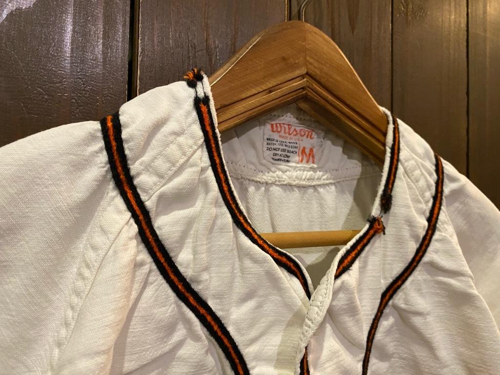 マグネッツ神戸店 4/21(水)Vintage入荷! #4 Athletic Item!!!_c0078587_14475946.jpg