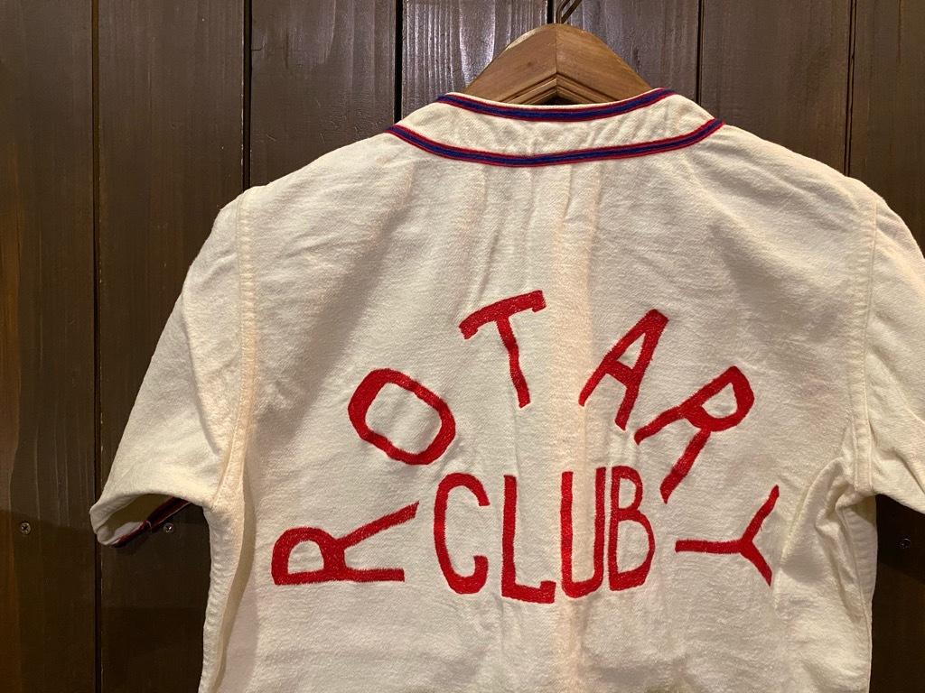 マグネッツ神戸店 4/21(水)Vintage入荷! #4 Athletic Item!!!_c0078587_14485428.jpg