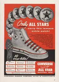 マグネッツ神戸店 6/9(水)Vintage入荷! #1 Vintage Sneaker!!!_c0078587_15130501.jpg