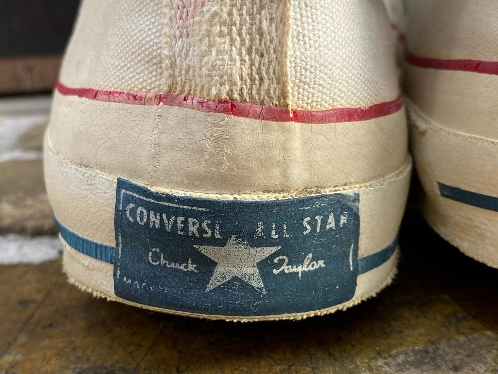 マグネッツ神戸店 4/21(水)Vintage入荷! #5 Converse Chuck Taylor All Star !!!_c0078587_18422705.jpg