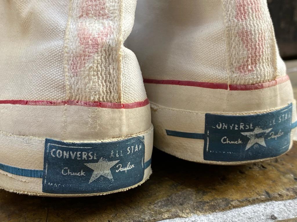 マグネッツ神戸店 4/21(水)Vintage入荷! #5 Converse Chuck Taylor All Star !!!_c0078587_18422721.jpg