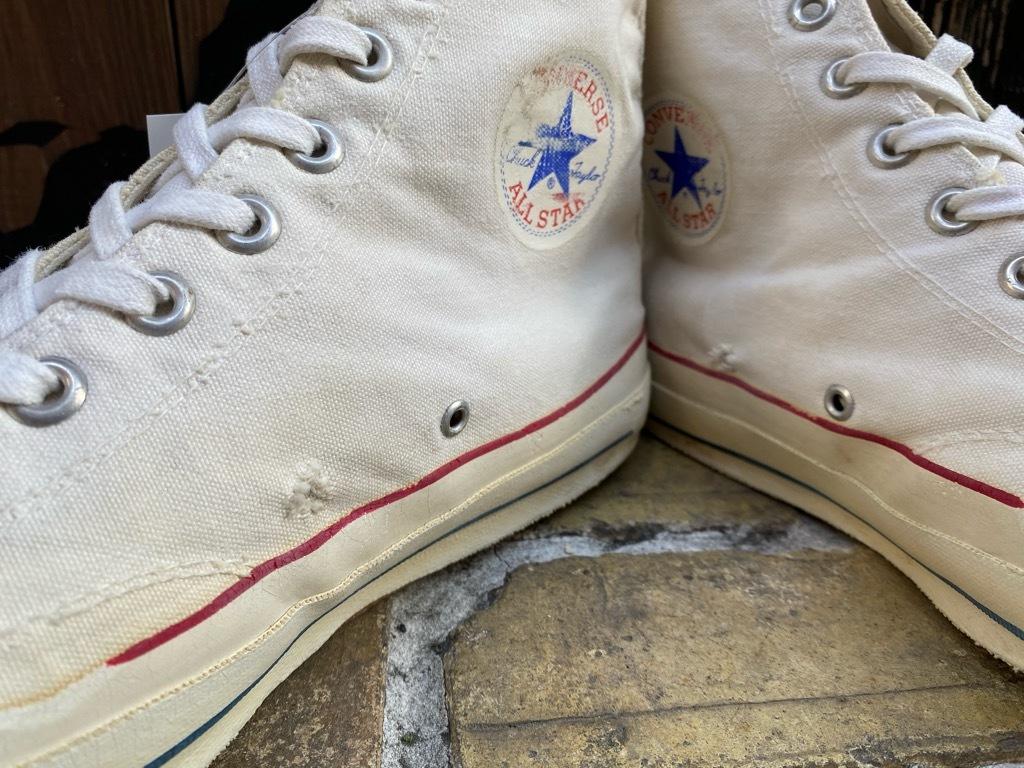 マグネッツ神戸店 4/21(水)Vintage入荷! #5 Converse Chuck Taylor All Star !!!_c0078587_18422758.jpg