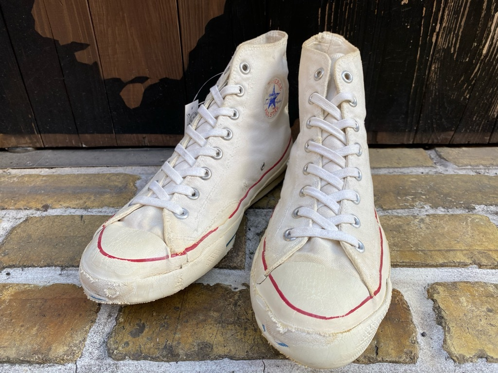 マグネッツ神戸店 4/21(水)Vintage入荷! #5 Converse Chuck Taylor All Star !!!_c0078587_18422814.jpg