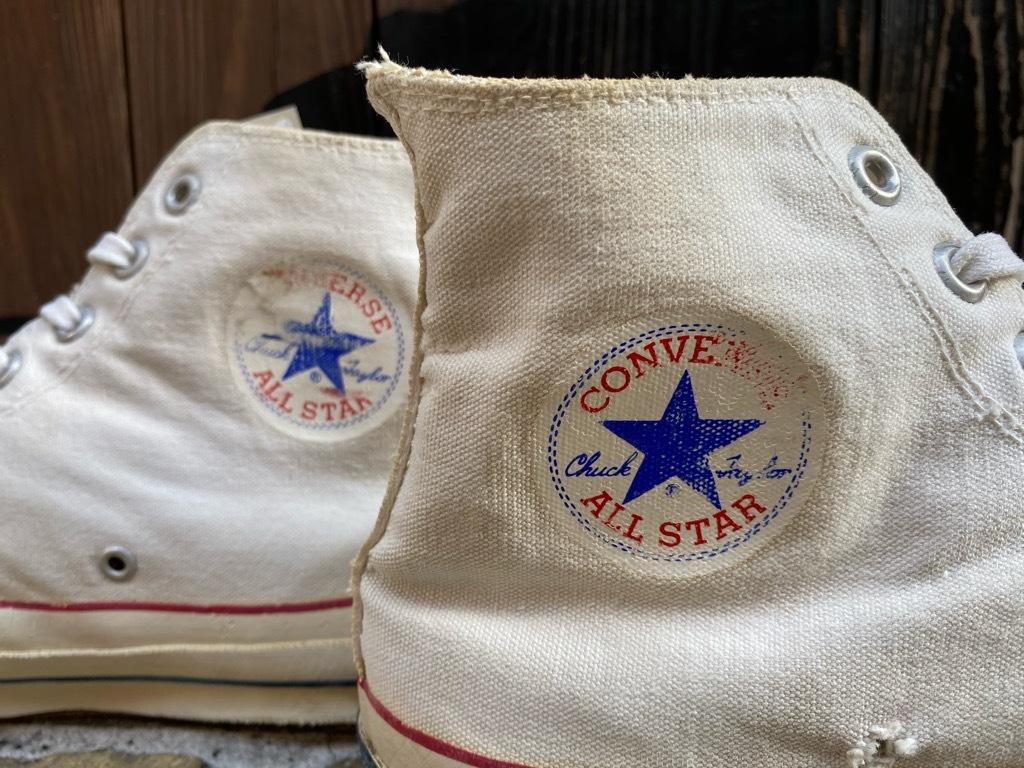 マグネッツ神戸店 4/21(水)Vintage入荷! #5 Converse Chuck Taylor All Star !!!_c0078587_18431840.jpg