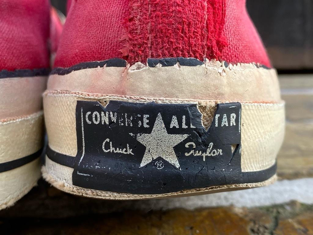 マグネッツ神戸店 4/21(水)Vintage入荷! #5 Converse Chuck Taylor All Star !!!_c0078587_18452633.jpg