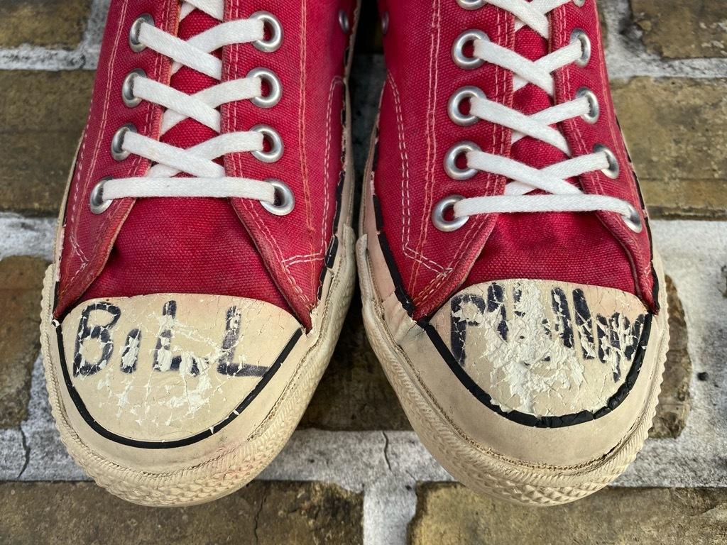 マグネッツ神戸店 4/21(水)Vintage入荷! #5 Converse Chuck Taylor All Star !!!_c0078587_18452694.jpg