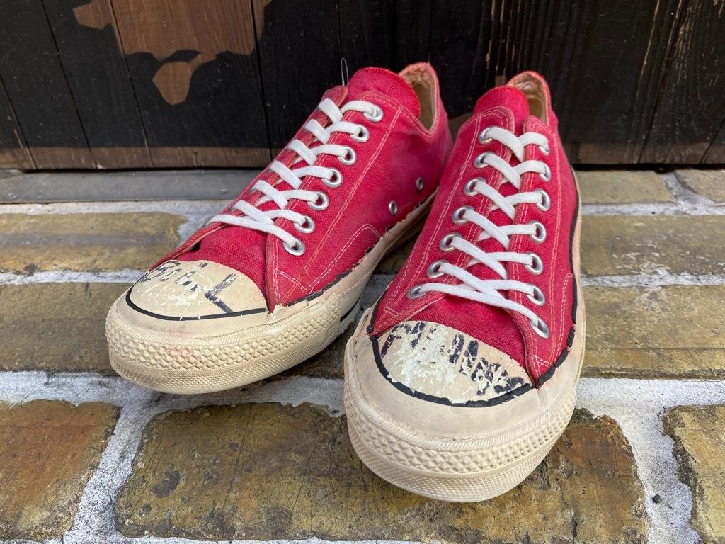 マグネッツ神戸店 4/21(水)Vintage入荷! #5 Converse Chuck Taylor All Star !!!_c0078587_18452723.jpg