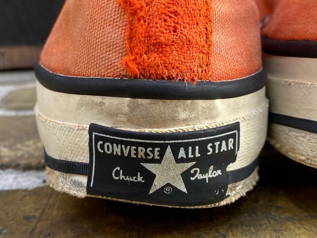 マグネッツ神戸店 4/21(水)Vintage入荷! #5 Converse Chuck Taylor All Star !!!_c0078587_18464361.jpg