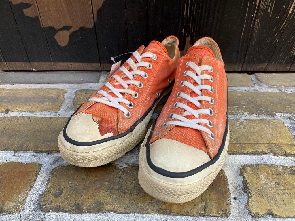 マグネッツ神戸店 4/21(水)Vintage入荷! #5 Converse Chuck Taylor All Star !!!_c0078587_18464479.jpg