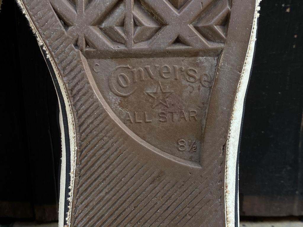 マグネッツ神戸店 4/21(水)Vintage入荷! #5 Converse Chuck Taylor All Star !!!_c0078587_18471544.jpg