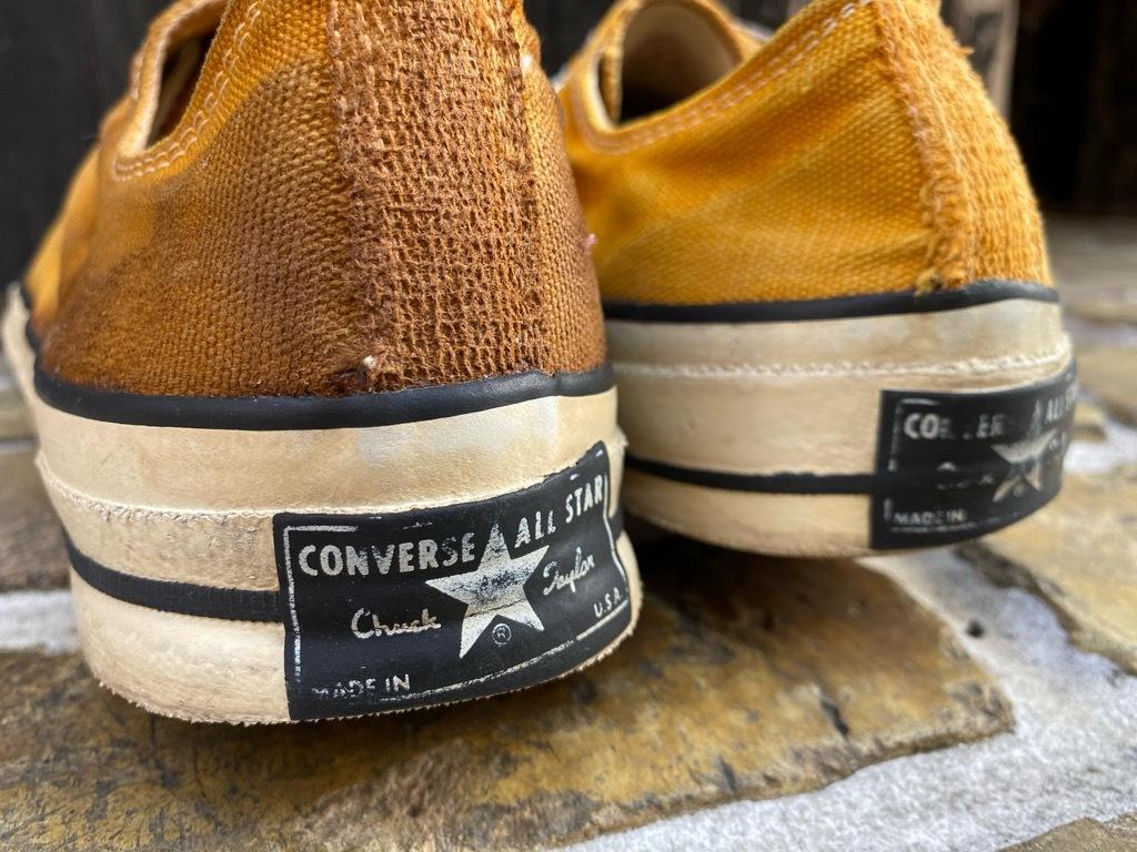 マグネッツ神戸店 4/21(水)Vintage入荷! #5 Converse Chuck Taylor All Star !!!_c0078587_18474916.jpg