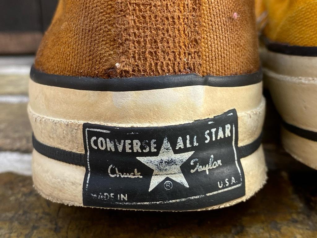 マグネッツ神戸店 4/21(水)Vintage入荷! #5 Converse Chuck Taylor All Star !!!_c0078587_18474997.jpg