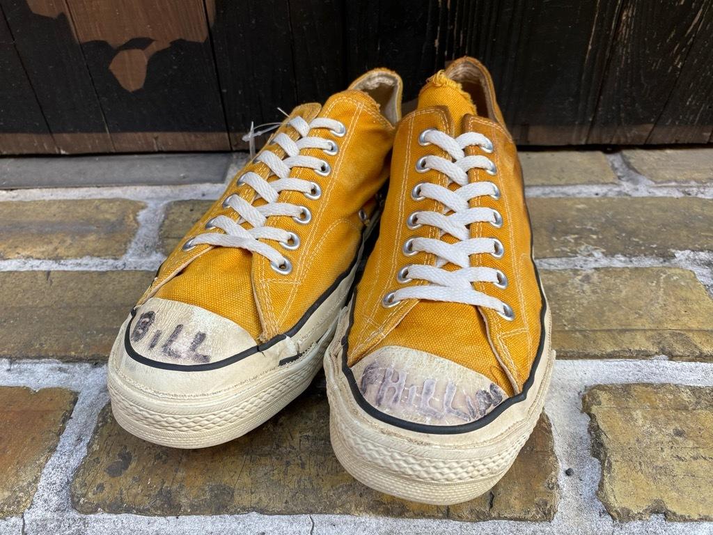 マグネッツ神戸店 4/21(水)Vintage入荷! #5 Converse Chuck Taylor All Star !!!_c0078587_18475023.jpg