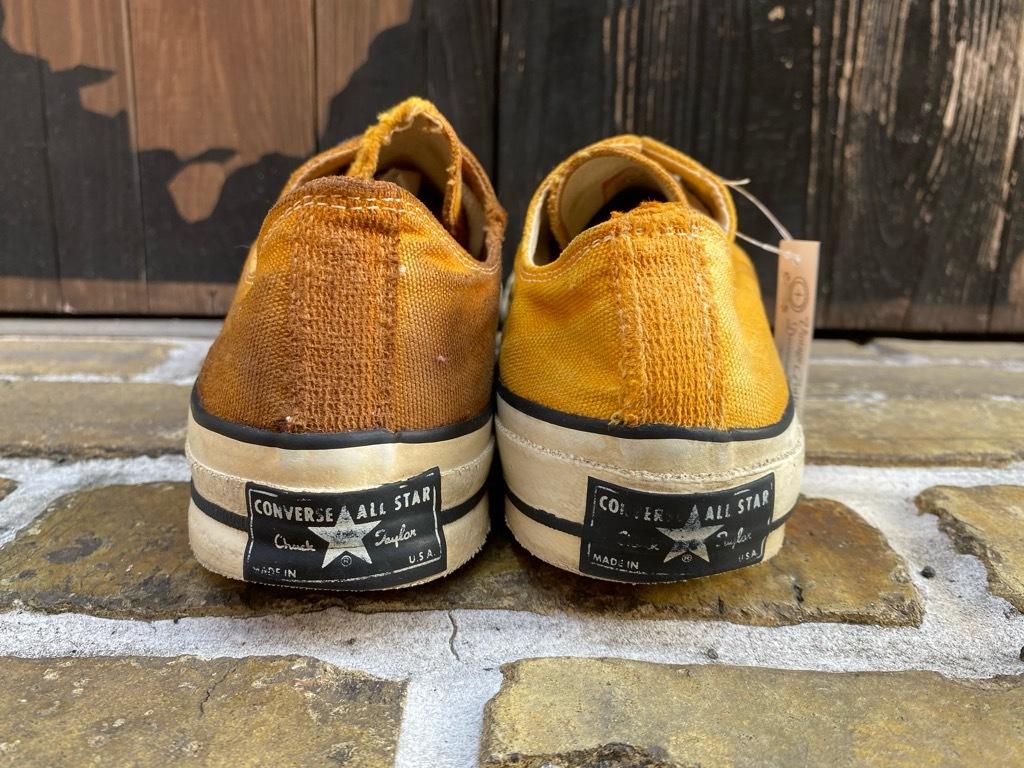 マグネッツ神戸店 4/21(水)Vintage入荷! #5 Converse Chuck Taylor All Star !!!_c0078587_18475054.jpg