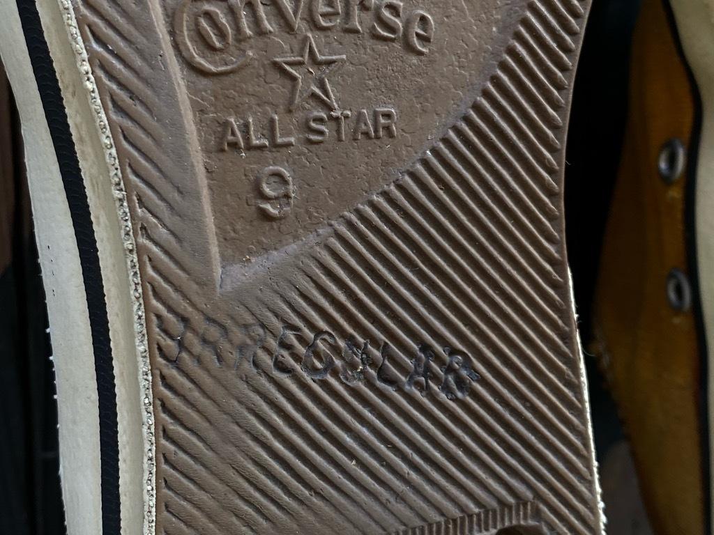 マグネッツ神戸店 4/21(水)Vintage入荷! #5 Converse Chuck Taylor All Star !!!_c0078587_18482198.jpg
